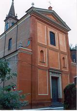 Chiesa di S. Adriano a Spilamberto